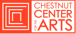 Chestnut Center for the Arts logo