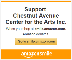 Donate to the Chestnut Center with Amazon Smile